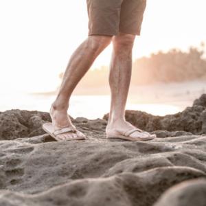 Eco-Conscious Sandals Indosole