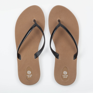 Eco-Conscious Sandals Third Oak