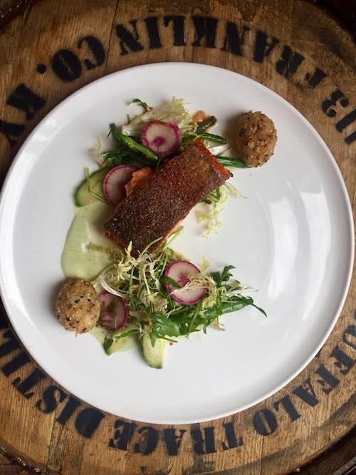 Mercantile Dining Sustainable Restaurants in Denver
