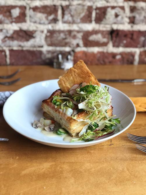 Sustainable Restaurants in Denver Duo
