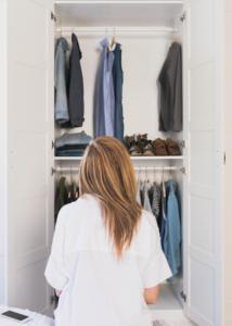 Cladwell Capsule wardrobe